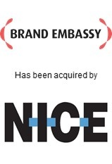 Brand Embassy Acquired by NICE