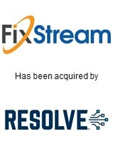 FixStream Acquired by Resolve