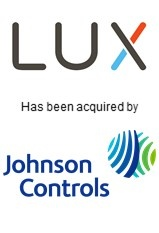 Johnson Controls Acquires LUX Products