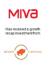 eCommerce Leader Miva Completes Growth Recapitalization Investment with Bison Capital