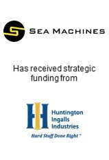 Sea Machines Receives Strategic Investment from Huntington Ingalls Industries