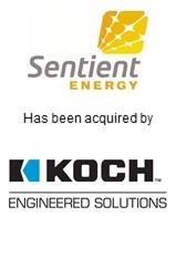 Sentient Energy Acquired by Koch Engineered Solutions