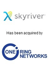 One Ring Networks Acquires Skyriver Communications