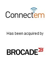 Brocade Acquires Leading Virtual EPC Provider Connectem