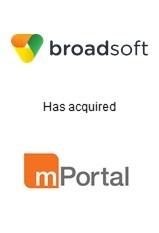 BroadSoft Acquires mPortal