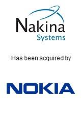 Nokia Acquires Access Security Software Leader Nakina