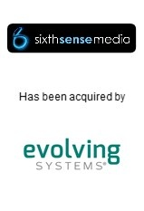 Evolving Systems Acquires Sixth Sense Media for Mobile Marketing Leadership