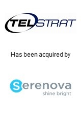 Serenova Acquires TelStrat