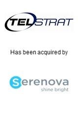 Serenova Acquires TelStrat