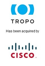 Cisco Acquires Tropo for Next-Gen Voice and Messaging APIs