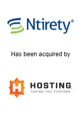 Ntirety Acquired by HOSTING