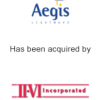 Aegis has been acquired by II-IV Incorporated