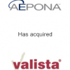 Aepona has acquired Valista