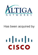Altiga Networks has been acquired by Cisco Systems