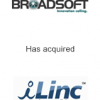 Broadsoft has acquired iLinc