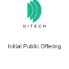 Ditech Networks Initial Public Offering