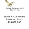 Eagle Development Group Inc Series A Convertible Preferred Stock