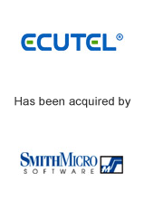 Ecutel has been acquired by SmithMicro Software