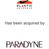 Elastic Networks has been acquired by Paradyne