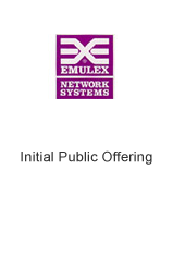 Emulex Network Systems