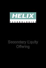 Helix Technologies
