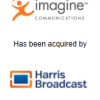 Imagine Communications Acquired by Harris Broadcast