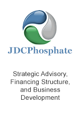JDC Phosphate Strategic Advisory