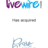 Livewire has acquired Groove Mobile