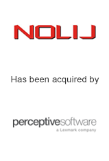 Nolij has been acquired by PerceptiveSoftware
