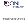 ONI Systems