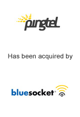 Pingtel has been acquired by Bluesocket