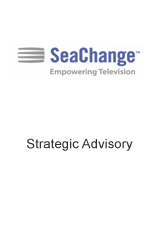 Seachange Strategic Advisory