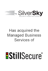 SilverSky has acquired the Managed Business Services business of StillSecure