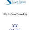 SilverStorm has been acquired by QLogic
