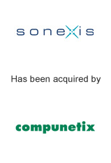 Sonexis has been acquired by Compunetix
