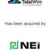 TidalWire has been acquired by NEI
