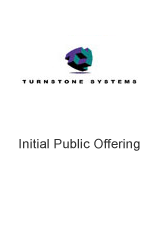 Turnstone Systems