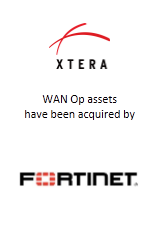 Xtera WAN Op Assets Have Been Acquired By Fortinet